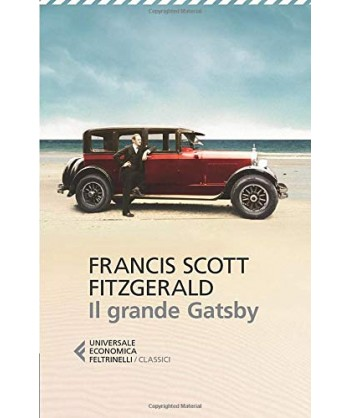 IL GRANDE GATSBY - Francis...