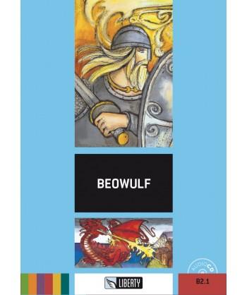 BEOWULF - Book + CD